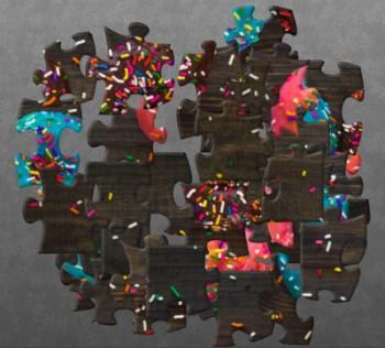 Fánk puzzle